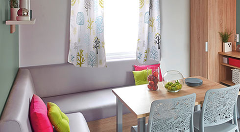Mobil-home Easy