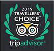 Tripadvisor 2019 - Travelers choice